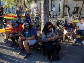 """Iglesia católica califica de """"preocupante"""" la despenalización de la marihuana"""