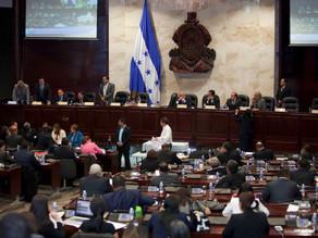 Ratifican en Honduras la reforma que prohíbe aborto y el matrimonio igualitario