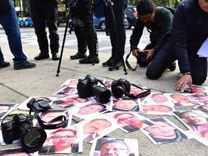 Llama ONU a investigar asesinatos de tres periodistas