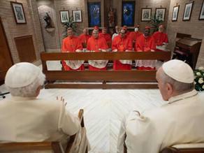 Nombra el Papa 13 nuevos cardenales, entre ellos a Felipe Arizmendi
