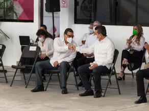Coordinación y unidad para garantizar la justicia en Chiapas: Poder Judicial