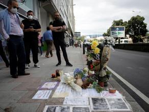 Tres detenidos en España por el asesinato presuntamente homófobo de un joven
