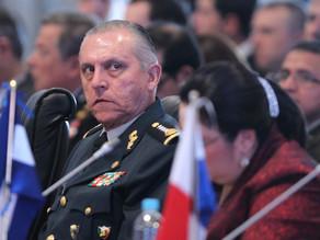 Cienfuegos se declara no culpable ante un tribunal de EU