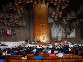 """Iglesia reconoce """"desgaste moral"""" en México ante caída del catolicismo"""