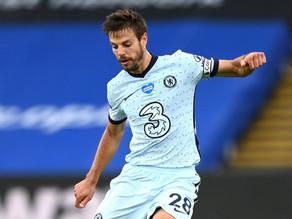 El Chelsea sigue encaminado