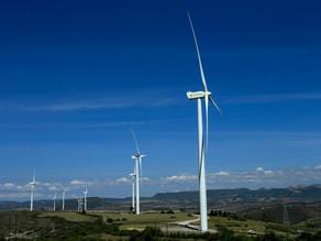 La energía renovable se cae de nuevo de los planes del Gobierno federal