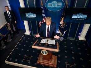 Trump busca excluir a indocumentados de conteo electoral del censo en EUA