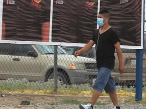 México reporta 725 nuevas muertes y 17.409 nuevos contagios por coronavirus
