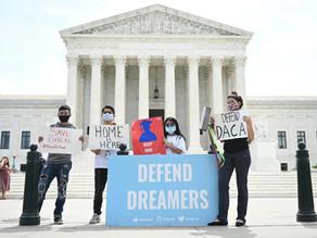 "EUA rechazará nuevos pedidos de ""Dreamers"" que busquen protección migratoria"