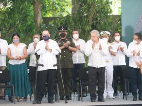 Chiapas se une en las disculpas por agravios al pueblo maya