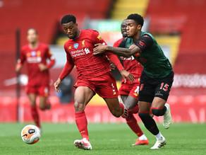 Liverpool se recupera