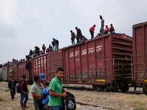 """EUA pide a México """"hacer más"""" en migración"""