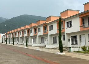 Solo 1 de cada 10 viviendas chiapanecas está asegurada