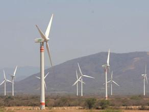 Energía eólica no es tan mala como parece