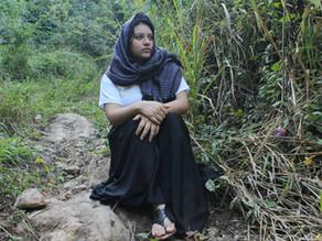 Pyongba Chu'we, la guardiana del Volcán Chichonal