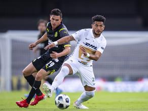 Lo mejor de la J8 del Liga MX: Pumas y Chivas no pasaron del empate