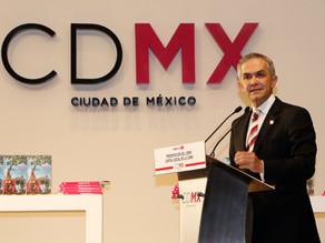 Revelan red de lavado de dinero en el pasado Gobierno de Ciudad de México