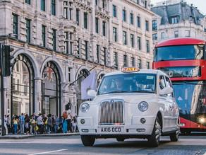 El Reino Unido prohibirá la venta de vehículos diésel y gasolina en 2030
