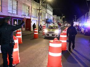 Accidentes relacionados al alcohol deja 97 muertos al año en Chiapas