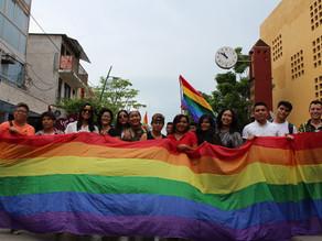 """A """"cuentagotas"""", avances de derechos de la comunidad gay"""