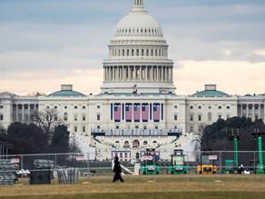 Estados Unidos supera sin incidentes un fin de semana lleno de tensión