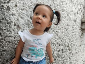 La aventura de ser mamá: A caminar se ha dicho