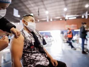 América Latina y el Caribe exige equidad en el acceso a vacunas contra la covid-19