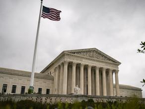 Corte Suprema de EUA da luz verde a expulsión expedita de solicitantes de asilo