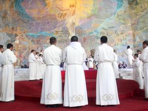 Investigan a 426 sacerdotes por abuso sexual