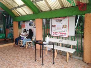 En Chiapas, se desconoce el número de instituciones que retornaron a clases presenciales