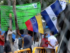 Migrantes viven con pavor en México tras 10 años de masacre en San Fernando