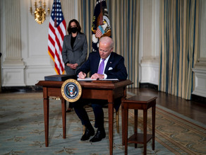 Biden limita las cárceles privadas y refuerza acceso igualitario a viviendas