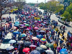 CNTE alista una nueva ola de movilizaciones, piden no retornar a clases presenciales