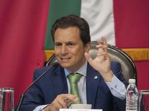 Exjefe de Pemex delata sobornos de Odebrecht para Peña Nieto y opositores