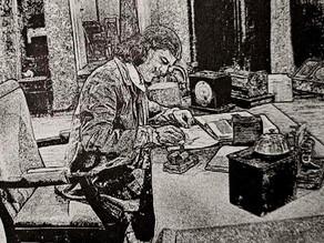 ¿Qué pasaría si te enteras que Thomas Alva Edison no fue el inventor de la bombilla?