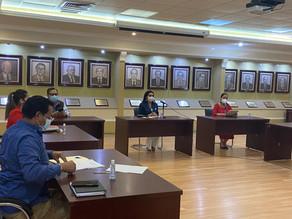 Instala Poder Judicial Comité de Transparencia