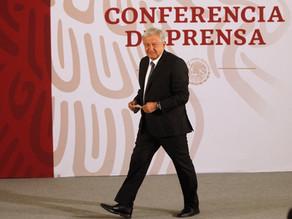 AMLO espera que Biden cumpla con una reforma migratoria