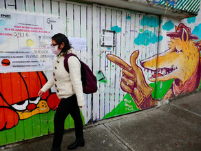 No hay condiciones para el regreso a clases en México, advierten expertos