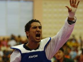 Taekwondo: un deporte lleno de historias