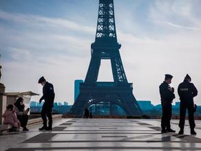 Francia anuncia un desconfinamiento lento paralelo al inicio de la vacunación
