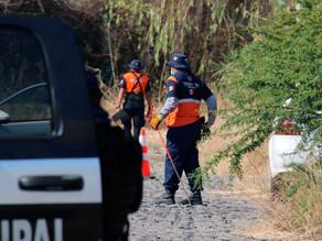 Tiroteo en Guanajuato deja cinco muertos