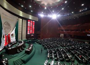 Diputados aprueban que ningún funcionario gane más que el presidente