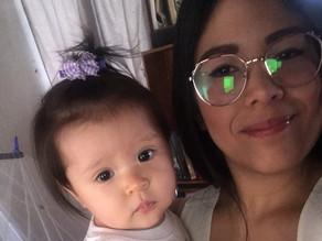 La aventura de ser mamá: un año de cambios
