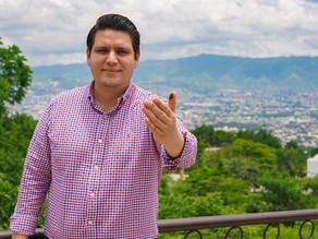 La ciudadanía hizo valer su voz respaldando el sí: Carlos Molina