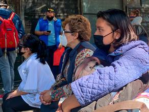 Al menos 60 % de mexicanos han visto afectado su sueño debido a la pandemia