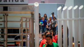 México registra aumento de 18 % en connacionales repatriados de EU