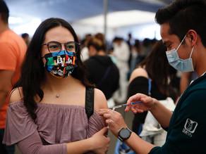 México suma 897 nuevas muertes y 13.217 casos de coronavirus