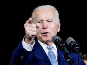 Biden prevé más muertes por covid-19 si Trump sigue bloqueando la transición