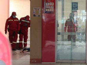 Sie7e estudiantes mueren al caer de un cuarto piso en una universidad boliviana