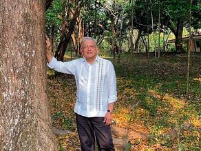 AMLO pedirá a Biden que dé visas a centroamericanos que planten árboles